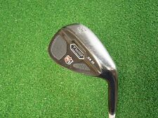 USED WILSON STAFF TW9 58.12* LOB WEDGE DYNAMIC GOLD WEDGE FLEX STEEL RH