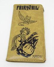fairy tail Anime Manga Leder PU Geldbörse Geldbeutel 20x10x2cm