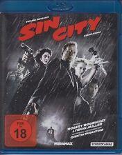 Sin City  FSK 18  Bluray NEU