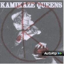 Kamikaze Queens - Voluptuous Panic!  CD NEW!