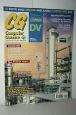 RIVISTA COMPUTER GAZETTE CG ANNO 16 NUMERO 5 MAGGIO 2001 USATA ED ITA VBC 50216