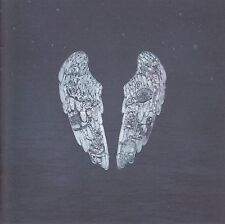 COLDPLAY - GHOST STORIES CD ~ MAGIC~A SKY FULL OF STARS ++++ CHRIS MARTIN *NEW*