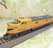 BROADWAY limited - H0 - US -UP - Union Pacific 7-M-1 - DIGITAL + SOUND - #G9737
