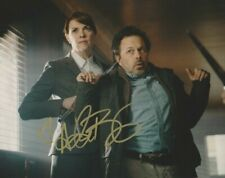 Amanda Tapping Supernatural Autographed Signed 8x10 Photo COA #C79