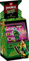71716 LEGO NINJAGO Lloyd Avatar - Arcade Pod 48 Pieces Age 7 Years+