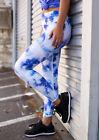 NEW Womens Lorna Jane Activewear Mercury F/L Tight