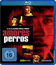 Amores Perros/Blu-Ray - (German Import) Blu-Ray New