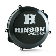 Hinson Kupplungsdeckel passt an Kawasaki KX 450F ab 19 schwarz