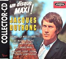 Jacques Dutronc Et Moi Et Moi Et Moi Ebay