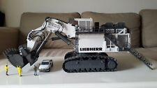Conrad 2942 Liebherr R9800 Mining Excavator Front Shovel 1:50 New Boxed