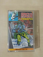 ROGUE TROOPER - AMSTRAD CPC 464 CASSETTE / PIRANHA - SYSTEM4 - ALTERNATIVE SOFT