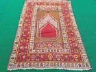 Antique turkish pray rug,wool rug,antique rug,retro rug,bohemian rug,vintage rug
