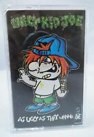 As Ugly as They Wanna Be [Bonus Track] [EP] by Ugly Kid Joe Cassette Tape