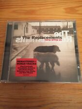 The Replacements - All Shook Down 2008 Remastered CD Bonus Tracks Merry Go Round