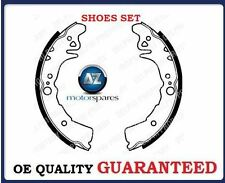 FOR DAIHATSU YRV 1.0 2001-12/2005 NEW REAR BRAKE SHOES SET  *OE QUALITY*