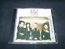 One More Time - Highland CD 1992 CNR Records Sweden Synth-pop ABBA