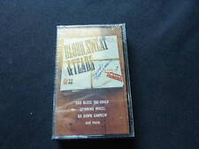 BLOOD SWEAT AND TEARS RARE SEALED CASSETTE TAPE!