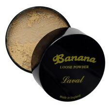 Banana Loose Powder By Laval 30g