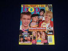 2005 MARCH BOP MAGAZINE - JESSE MCCARTNEY & CHAD MICHAEL MURRAY COVER - SP 4946