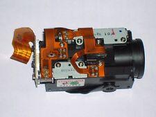 Optical lens CCD block LY35161-001A for JVC GR-D320, 325, 340, 345