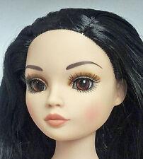 "TONNER ELLOWYNE WILDE AIN'T MISBEHAVIN' ~ Long Raven Hair Nude 16"" Doll ~ LE 600"