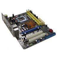 Asus P5KPL-AM IN/GB REV 1.01 LGA775 Motherboard With BP