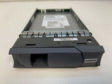 NetApp X441A-R5 100GB 3Gbps SAS SSD Solid State Drive SP-441A-R5