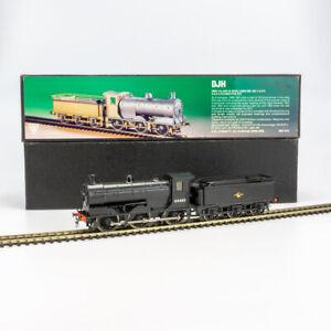 DJH K72 Kit Built NBR (Class B-Reid) BR 0-6-0 Steam Locomotive 00 Gauge - Boxed