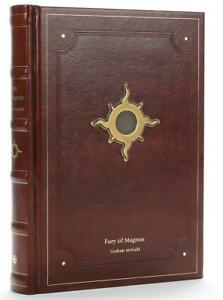 Fury Of Magnus Limited Edition - Horus Heresy Siege Of Terra - Sealed & Boxed