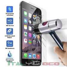 Pellicola Vetro Temperato per Iphone 6 6S 4.7 Protezione Schermo Antigraffio 9H