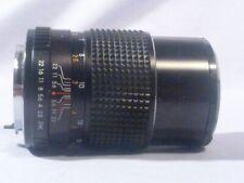 Sears Telephoto Lens 135mm F:2.8 Pentax K Mount