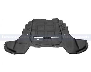 Under Engine Cover Undertray Rust Shield for Vauxhall Vectra C Signum