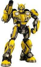 Bumblebee Diecast Figure Transformers 1:6 by ThreeA 3A Toys Sideshow