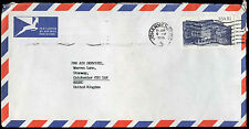 South Africa 1986 Commercial Airmail Cover To England #C32678
