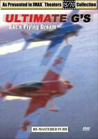 Ultimate G's: Zac's Flying Dream - DVD - VERY GOOD