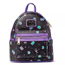 More details for disney parks hocus pocus loungefly mini backpack, new with tags - 2021
