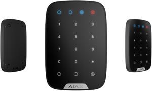 Ajax KeyPad Black or White