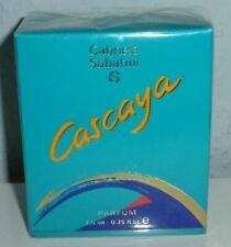 Gabriela Sabatini Cascaya - Perfume Puro 7,5 ML (Rareza)