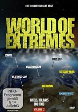 World of Extremes, Vol. 2
