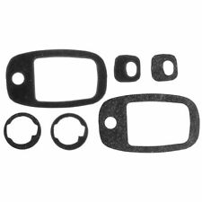 Door Handle and Lock Gasket Set for 1967-1972 Chevrolet and GMC Truck, Set