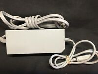 Nintendo Wii Power Cord Power Supply, AC Power Adapter, AV Cable D12
