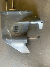 Mercury 18 20 25hp Lower Unit Gearcase 25""