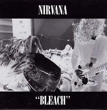 NIRVANA Bleach  CD [Sub Pop]  SirH70
