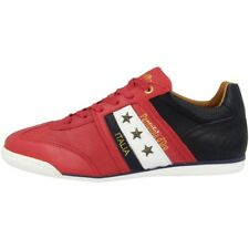Pantofola d Oro Imola Crocco Uomo Low Schuhe Herren Retro Sneaker 10203065.90J
