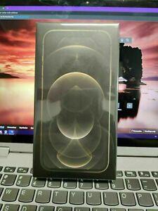 Apple iPhone 12 Pro Max - 512GB - Gold (Unlocked)🔥