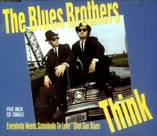 Blues Brothers Think [Maxi-CD]