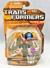 Transformers Hunt For The Decepticons HFTD Scout Class Sunspot MOSC