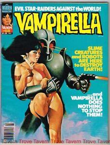 Vampirella #68 ENRICH TORRES Cover Hi-Grade Very Fine