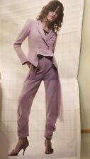 extaile comleto giacca pantalone donna