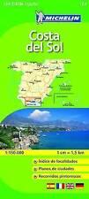 Costa Del Sol (Michelin Travel Maps)
